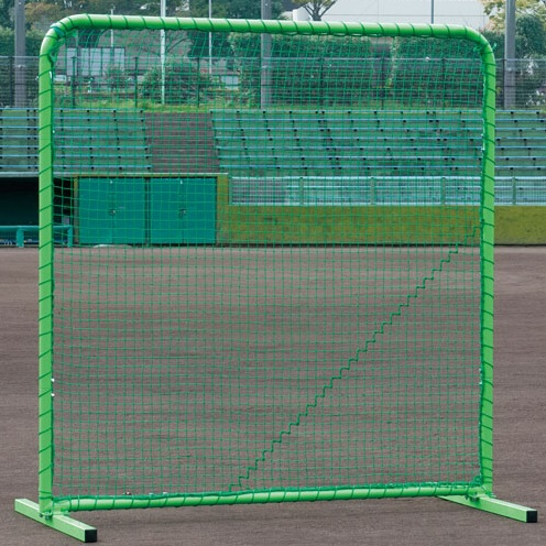 ネット 防球 フェンス ネット 野球 防球ネットDX 2X2 EKC167 特殊送料【ランク:F】 【ENW】 【QCA04】