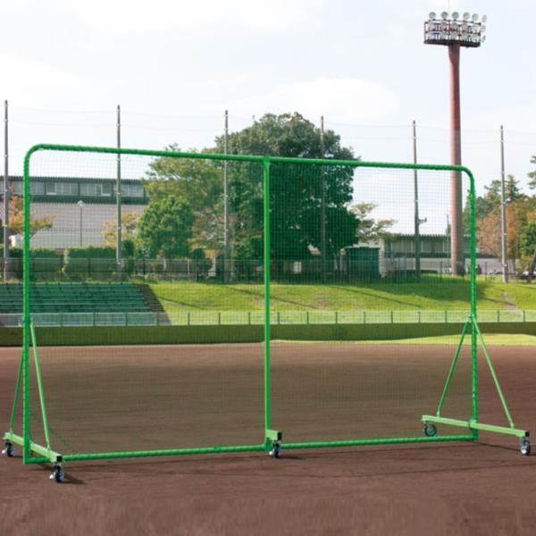 ネット 防球 フェンス ネット 野球 防球ネットDX 5X3C EKC174 特殊送料【ランク:ウ】 【ENW】 【QCA04】