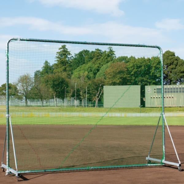 ネット 防球 フェンス ネット 野球 防球ネットDX 3×2.5CS EKC202 特殊送料【ランク:F】 【ENW】 【QCA25】