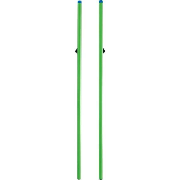 支柱 バドミントン バドミントン用支柱 EKD433 EKD433-2 バドミントン支柱CL 20cm 【ENW】