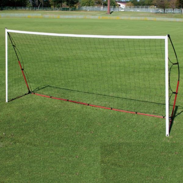 ゴール サッカー ミニサッカー サッカーゴール ミニサッカーゴール折りたたみ式 EKD822 特殊送料【ランク:C】 【ENW】 【QCA04】