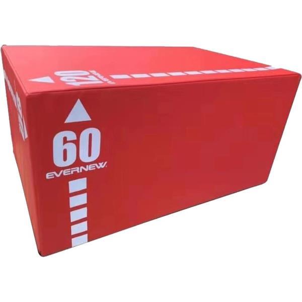 体操ボックス アタック台 多目的台 多目的BOX EKF340 特殊送料【ランク:H】 【ENW】 【QCA04】