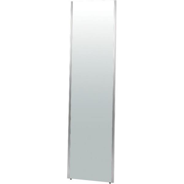 全身鏡 ダンスミラー 全身ミラー 壁掛けフィルムミラー40×150 EKK089 特殊送料【ランク:E】 【ENW】 【QCA04】