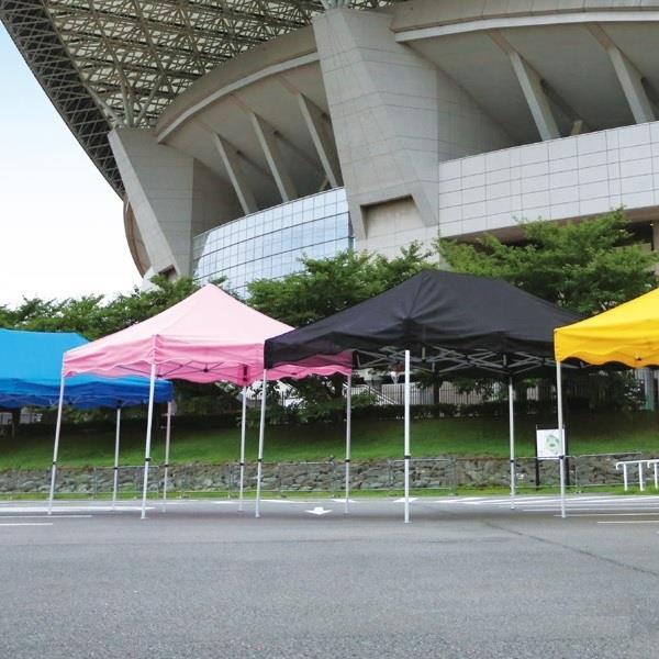 テント ワンタッチ テント 大型 テント ワンタッチ 大型 かんたんてんと3 メッシュ KA/3WAM 送料【お見積】【SWT】【QCA25】