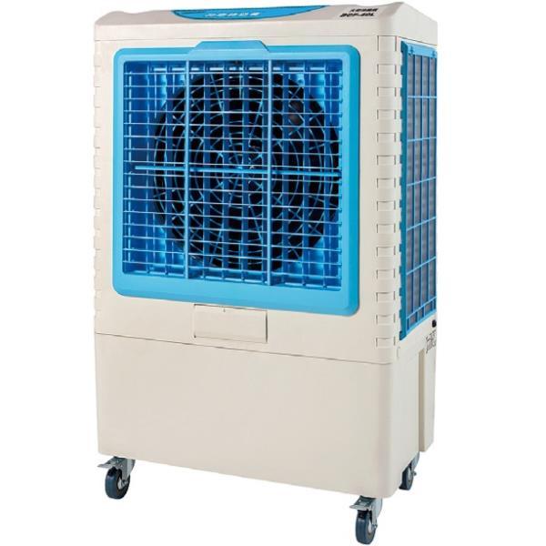 扇風機 大型 冷風機 扇風機 業務用 S-7955 大型冷風扇 40 【SWT】【QCA25】
