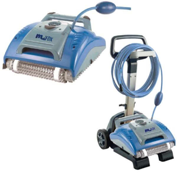 プール掃除 全自動掃除機 掃除機 スイミング S-9000 モービーDX 屋内外兼用 【SWT】【QCA25】