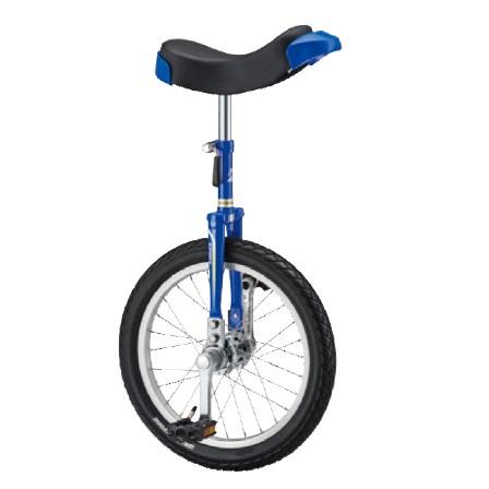 一輪車 16インチ 一輪車 子供用 一輪車 ブルー S-9030 スピンズ 16インチ ブルー 送料ランク【B】【SWT】