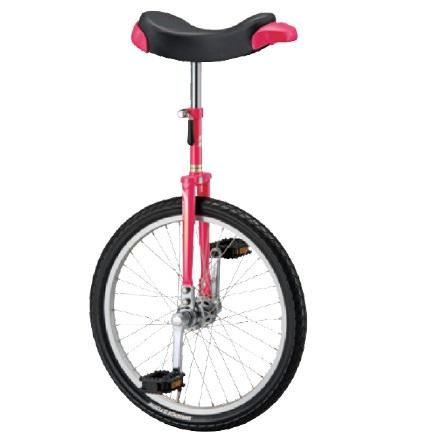 一輪車 20インチ 一輪車 子供用 一輪車 ピンク S-9033 スピンズ 20インチ ピンク 送料ランク【C】【SWT】【QCA25】