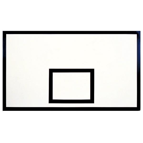 バスケットボード バスケ ボード バスケ 板 S-9332 バスケットボード 1枚板 (一般用・新) 送料ランク【D】【SWT】【QCA25】