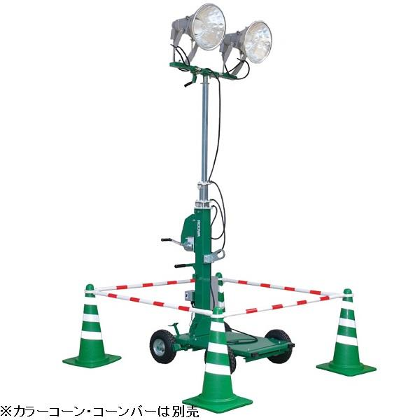 ナイター照明 照明 ライト S-9548 移動式ナイター 送料【お見積】【SWT】