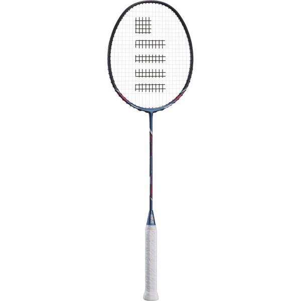 バドミントンラケット ラケット バドミントン ラケット バドミントン BGG05ANV-4U6 バドミントンラケット グングニル 05A ネイビー 【GOS】