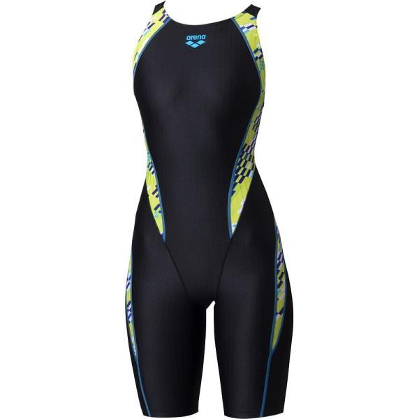 水着 レディース 競泳水着 レディース FINA承認 セイフリーバック スパッツ 競泳用 FINA承認 【ARN】【QCA25】