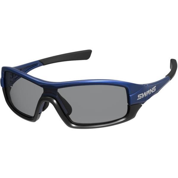 サングラス スポーツ メンズ レディース STRIXI0066-MEBL SWANS サングラス STRI XI-0066 ダークメタリックBL/ 【SWS】