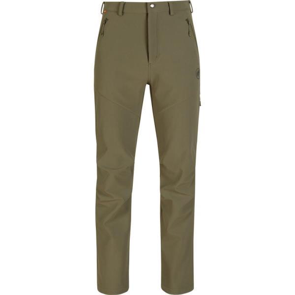 パンツ メンズ 長ズボン メンズ ボトムス メンズ Winter Hiking SO Pants AF Men IGUANA 【MAT】【QCB02】