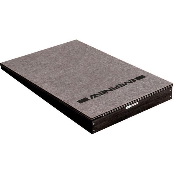 エバニュー 踏切板 激安超特価 とび箱 ふみきり板 跳び箱 オンラインショップ EKF435 カ 90SM 送料ランク ENW QCB27