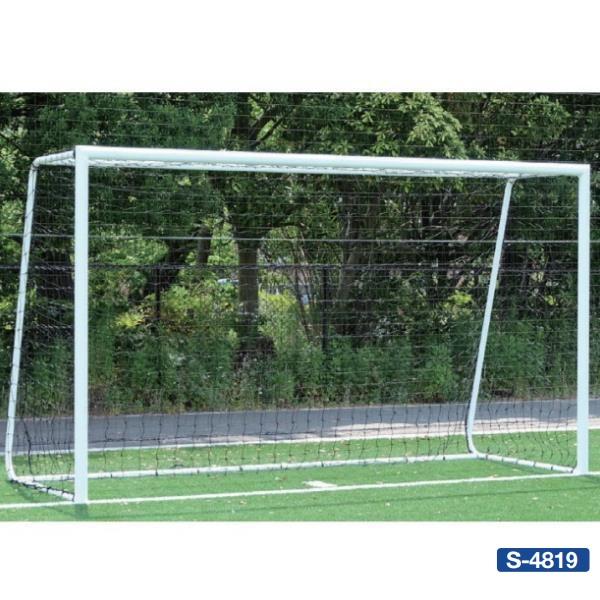 卓出 三和体育 ブラインドサッカーゴール おすすめ特集 ゴール サッカー 法人限定 SWT ネット付 お見積 送料 S-4819