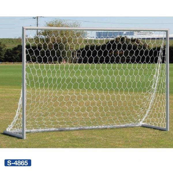 三和体育 NEW ARRIVAL ゴール フットサル 法人限定 S-4865 アルミフットサルゴール 練習用 大人気 お見積 60 送料 SWT
