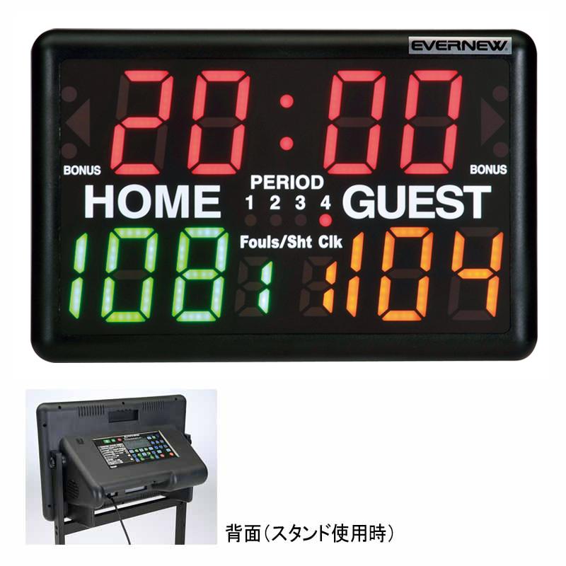 デジタルマルチカウンター (JS119023/EKE971)【分類:試合 審判用品 タイマー タイマースタンド 】