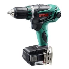 充電式ドライバドリル (RY145839/BDM-1410)