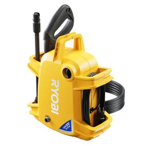 高圧洗浄機 (RY146109/AJP-1210)【QCA04】