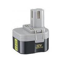電池パック (2000mAh電池:ニカド) (RY146142/B-1220F2)