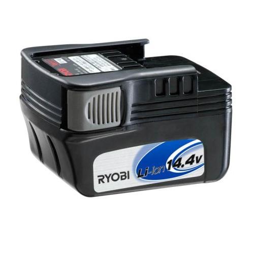電池パック (2500mAh電池:リチウムイオン) (RY146145/B-1425L)【QCA04】