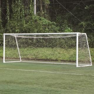 エバニュー サッカーゴールオールアルミNo.11 EKE863 特殊送料【ランク:お見積り】 【ENW】 【QCA25】