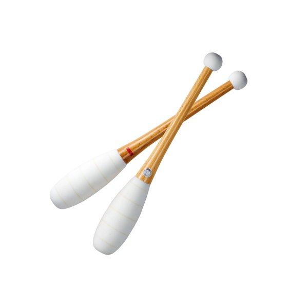 男子試合用クラブ ホワイト (JS186259/M-370-W)