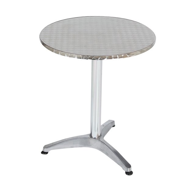 Euro Cafe Stainless Steel Roundtable 60cm (AP189856/UP 1001)