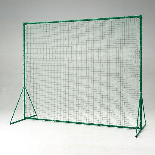 防球フェンス 2m×3m D-8051 特殊送料【ランク:K】 【DAN】 【QCA04】