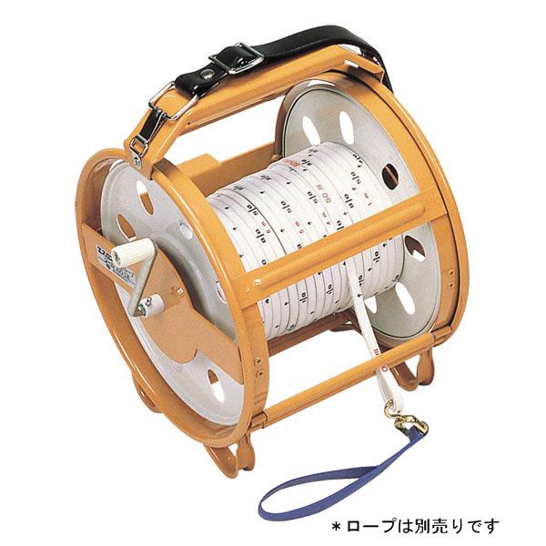 ロ-プ巻き取りリ-ル 100m迄可能 (JS198503/D-09)【QBI35】