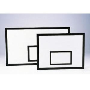 ポリ合板バスケッドボード(新規格一般用) D-1126 (JS198820)【送料区分:I-1】【QBI35】