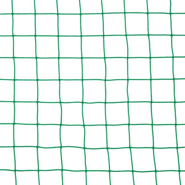 ハンドボ-ル/フットサルゴールネット216 (グリーン) (JS199461/D-6600)【QBI35】