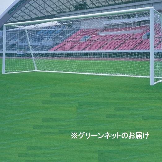 ジュニアサッカ-ネット216 (グリーン) (JS199485/D-6713G)【QBI35】