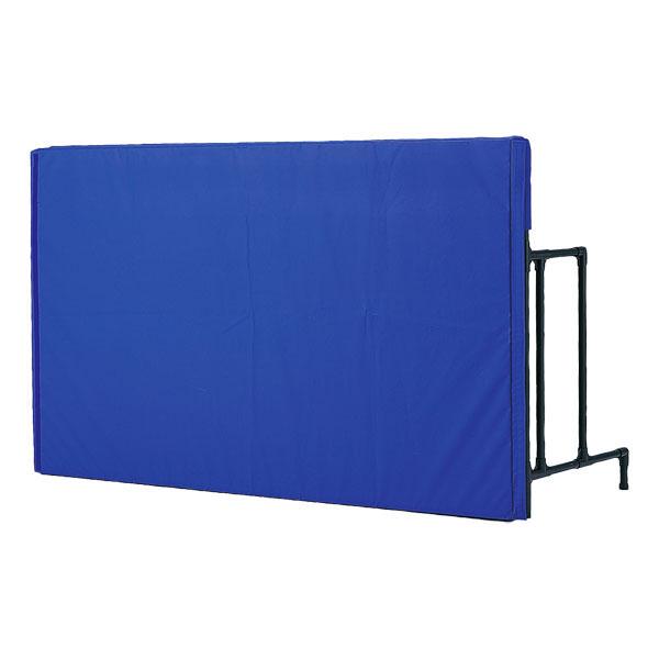 簡易式外野フェンス用(ブルー) D-6970B (JS199513)【送料区分:別途】【QBI35】