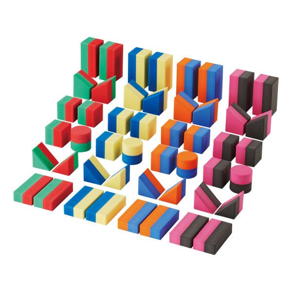 フィールブロック (1セット (JS199567/D-7154)/48ピース) (JS199567/D-7154), ビジネスマン御用達のビズイズム:2ff71276 --- rigg.is
