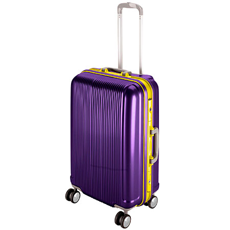 グレル トラベルスーツケース(TSAロック付きHFタイプ)(L/ウルトラマリン) (AP212811/UV-0016)【 UV-16 】