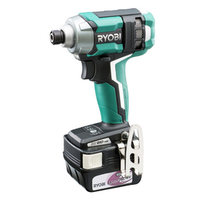 充電インパクトドライバ (RY212925/BID-145)【QCA04】