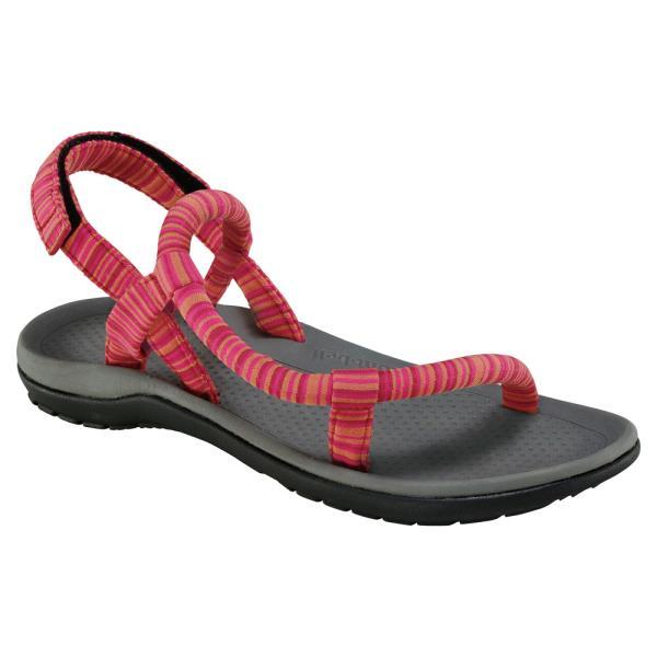 锁定凉鞋舒服橙子/S尺寸(ML219659/1129342-OG-S)