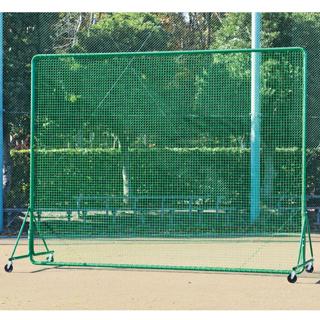 【法人限定】 防球フェンス3040 B-2531 特殊送料【ランク:10】 【TOL】 【QCA04】