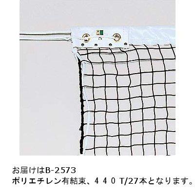 ソフトテニスネット (JS221040/B-2573)