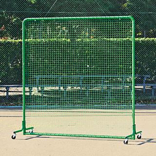 防球フェンス2020 B-3866 (JS221298)【送料区分:8】【QBI35】
