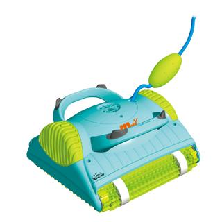 【法人限定】 トーエイライト プール 掃除用具プールロボットモービーDXB-6209 特殊送料:ランク【40】【TOL】【QCA25】