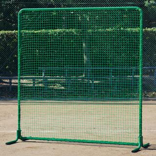 防球フェンスST200 B-3961 (TOL230119)【送料区分:8】【QBI35】