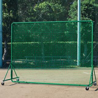 防球フェンスSG2535 B-3986 (TOL230131)【送料区分:10】【QBI35】