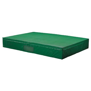 屋内外兼用エバーマット(防水ビニロン帆布)200×300×20cm G-2056 (TOL230953)【送料区分:23】【QBI35】