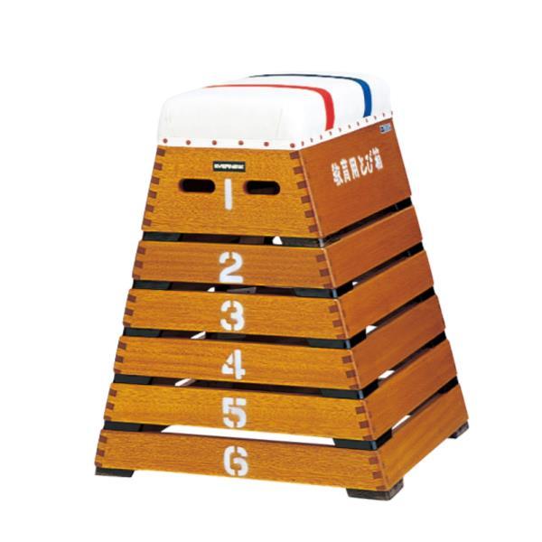とび箱 A-80 EKF313 (ENW231551)【送料区分:E】【QBI35】