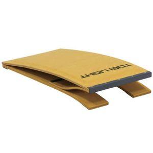跳び箱 跳箱 とびばこ 法人限定 商い ロイター式踏切板JRV-DX T-1874 特殊送料 ハイクオリティ ランク:39 QCB02 TOL