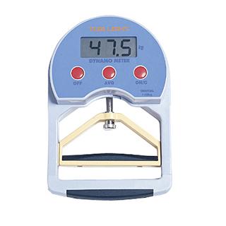 デジタル握力計TL110 (JS33056/T-2168)【分類:測定機器 握力計】