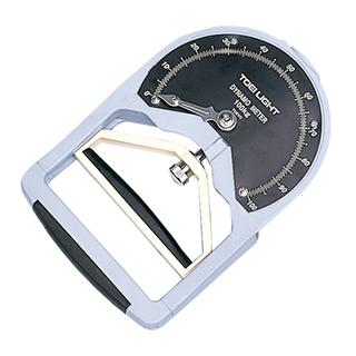 握力計DX (JS33057/T-2288)【分類:測定機器 握力計】